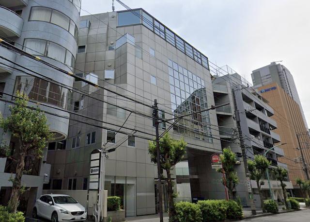 競輪カミヒトエの特定商取引法に基づく表記の所在地にかかれていた第21荒井ビル